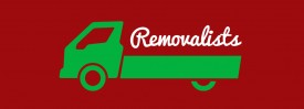 Removalists Qualco - Furniture Removalist Services
